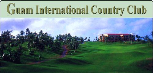 Guam Golf Courses Association Official Website Guam - Is guam a country